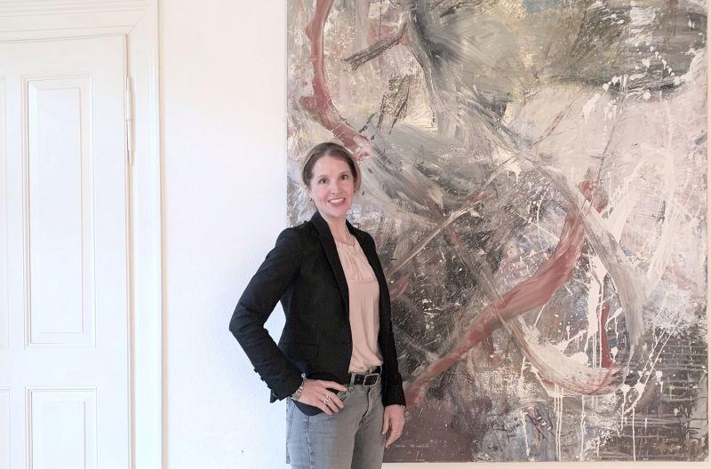 Veronika Studer Bärlocher, Media Specialist